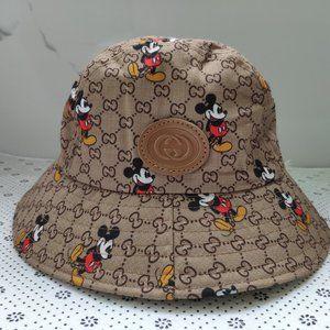 Gucci Mickey Hat